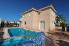 4 bedroom Detached house in Famagusta, Agia Triada