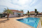 Bungalow for sale in Ayia Napa, Famagusta