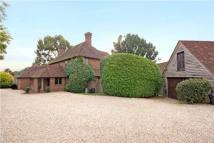 Detached home in Common Lane, Ditchling