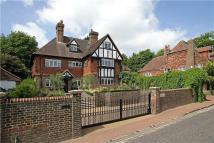 5 bed Detached property in High Street, Lindfield