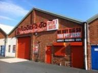 property to rent in Unit 16 Worcester Trade Park , Sherriff Street, Worcester, WR4 9AB