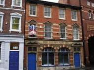 property to rent in 6 Sansome Street, Worcester, WR1 1UH