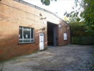 property to rent in Unit B2 Harris Business Park, Hanbury Road, Stoke Prior, Bromsgrove, B60 4DJ