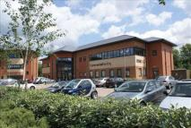 property to rent in First Floor, Hexagon House, 3 Trinity Court, Wolverhampton Business Park, Wolverhampton, WV10 6UH