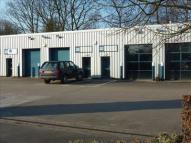 property to rent in Unit 336-337, Hartlebury Trading Estate, Hartlebury, Kidderminster, DY10 4JB
