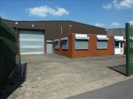 property to rent in Unit 3, Spon Lane Industrial Estate, Spring Road, Smethwick, B66 1PE