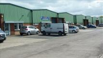 property to rent in Unit 24, Saltbrook Trading Estate, Saltbrook Road, Cradley, B63 2QU