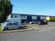 property to rent in Unit 16B, Hartlebury Trading Estate, Hartlebury, Kidderminster, DY10 4JB