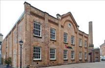 property for sale in Throwing House, The Waterside, Worcester, WR1 2NE