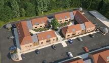property to rent in Brockeridge Park Phase II, Twyning, Tewkesbury , Gloucestershire, GL20 6FD