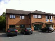 property to rent in Unit 1 Harmac House, Emigma Business Park, Chequers Close, Malvern, Worcestershire, WR14 1GP