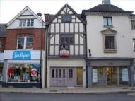 property to rent in 1 Bridge Street, Evesham, WR11 4SQ