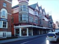 property to rent in Thornes Hall, Ground Floor, 1st, 2nd & 3rd Floor, 27/28 Castle Street, Shrewsbury, SY1 2BQ
