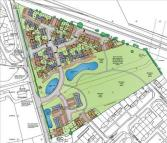 property for sale in Serviced Employment Land, Station Road, Honeybourne, Evesham, WR11 7QG
