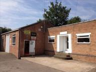 property to rent in Unit 1 Mill Works, Gregorys Mill Street, Worcester, WR3 8BA
