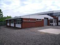 property to rent in Unit A7c, Worcester Trading Estate, Worcester, WR3 8HR