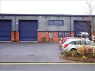 property for sale in Unit 3, Woden Court, Saxon Business Park, Stoke Prior, Bromsgrove, B60 4AD