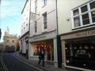 property for sale in 6 King Street, Ludlow, SY8 1AQ
