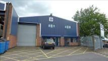 property to rent in Unit 10, Swan Lane Industrial Estate, Swan Lane, West Bromwich, B70 0NU