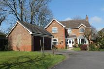 Detached home in Cromes Wood...
