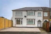 5 bed semi detached property for sale in Fir Tree Avenue...