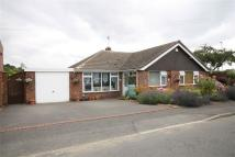 2 bed Detached Bungalow for sale in Harecroft Crescent...