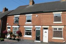 2 bed Terraced house for sale in New Street, Dordon...