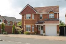 4 bedroom Detached home for sale in Shillingstone Drive...