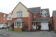 Clover Way Detached house for sale