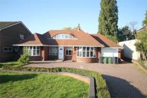 4 bedroom Detached Bungalow for sale in Hinckley Road, Nuneaton...
