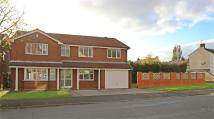 Detached home for sale in Beeches Road...