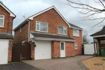 5 bed Detached home for sale in Larkin Close, Bulkington...