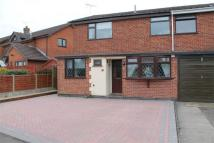 3 bed semi detached home in Weddington Road...