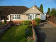 2 bedroom Semi-Detached Bungalow in Carlton Close...
