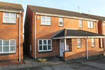 2 bedroom semi detached house for sale in Pembroke Close, Bedworth...