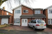 5 bedroom Detached home in Coombe Rise, Oadby...