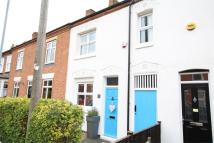2 bed Terraced house for sale in Park Road, Blaby...