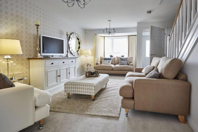 Tetbury lounge