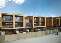 4 bedroom new development for sale in Phoenix Street, Plymouth...