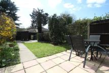 3 bed Terraced house to rent in Woodside Park, N12...