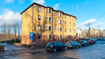 Flat to rent in Ferry Road, Glasgow, G3