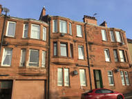Flat to rent in Stuart Street, Clydebank...