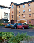 1 bedroom Ground Flat in Kent Road, Glasgow, G3