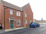 3 bedroom semi detached property in Freeman Drive...