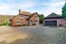 5 bed Detached home for sale in Iwade Road, Newington...