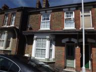 3 bed Terraced property for sale in Victoria Road...