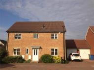 4 bedroom Detached house for sale in Manisty Court...
