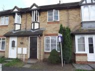 2 bed Terraced house in Yeates Drive...