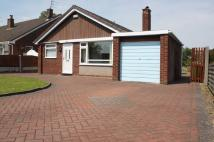 3 bedroom Detached Bungalow in Yew Tree Lane, Poynton...