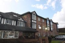 1 bed Apartment in Cedarwood, Legh Close...